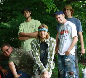 summer crew 2011