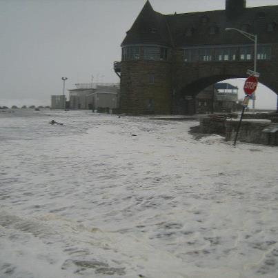 storm surge narra